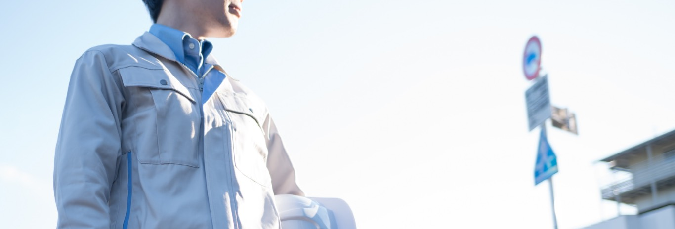 【川崎区◆車通勤可◆寮完備】プラント施工管理(製油所/定検)