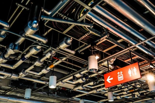 【個室寮あり◎車通勤OK★三重・四日市】プラント施工管理(配管/精密機器工場)