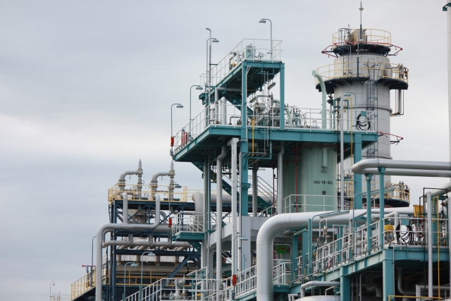 【海外プロジェクト◆インドネシア・チレゴン】生産管理・工程管理(造船プラント)