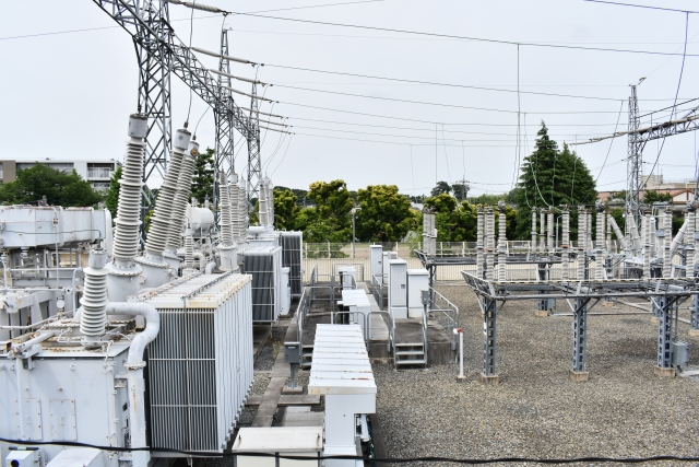 【八戸市◆スキル重視◆車通勤OK】プラント施工管理(発電所内工事)