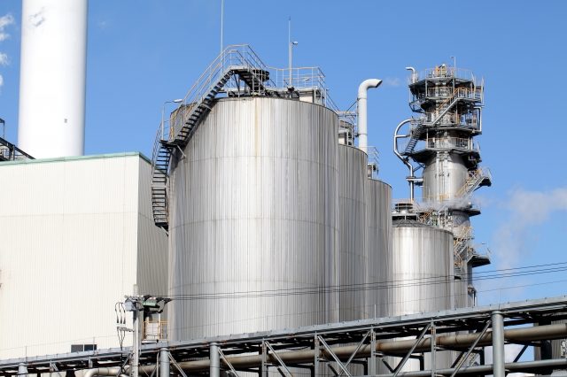 【姫路◆宿・車完備◆随時応募OK】プラント施工管理(石油プラント)