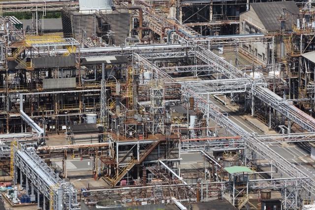【メリットいっぱい!■プラント関連■愛知県豊橋市】建築施工管理(プラント関連)